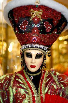 Venice carnival by Gianpietro Brugnoli / Gianpib on 500px