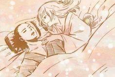 Randění kakashi