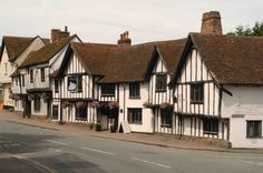 Google Image Result for http://www.suthburghantiques.co.uk/sitebuildercontent/sitebuilderpictures/LavenhamSwan.JPG totally love Lavenham suffolk