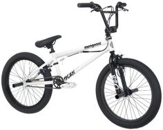 Mongoose Boy's Scan R20 Freestyle Bike, 20-Inch, White. Read more at http://www.toys-zone.com/mongoose-boys-scan-r20-freestyle-bike-20-inch-white/  . A gift idea - toys for 8 year old boys