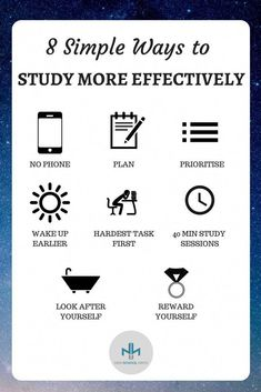 12 Study Habits That Will Boost Your Grades - ideas study inspiration study motivation study power study room study roomideas study tips