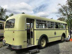 Alle Größen | Büssing 4500 T ex Gütersloh - 90 Jahre Bus - Dortmund Mooskamp_5834_2015-05-01 | Flickr - Fotosharing!