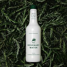 Want to enjoy the health benefits of rosemary? Buy No1 Rosemary Water, a refreshing and tasteful rosemary extract drink. Available in still and sparkling.