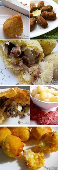 Comida de Boteco: confira aqui as receitas já publicadas no blog …
