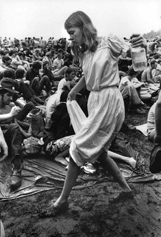 This Day in History: Aug 15, 1969: The Woodstock festival opens in Bethel, New York