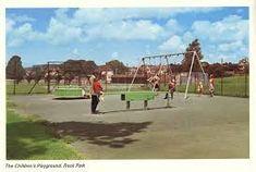 North Devon, Dolores Park