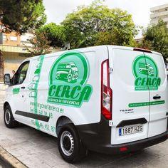 El Blog del alquiler de furgonetas, Cerca Alquiler de Furgonetas: Cerca Alquiler De Furgonetas