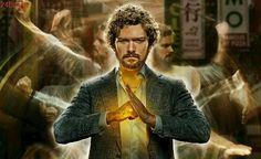 Nova série Punho de Ferro é liberada na Netflix