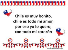 Payas para niños fiestas patrias | conozcamos chile Melissa Gilbert, Ideas Para Fiestas, Education, School, Frases, Poet, Kids, Ideas Party, Teaching