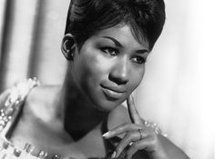 ARETHA FRANKLIN 1942 / ... -  	Soul, Rhythm and Blues
