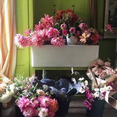 5 florists to follow