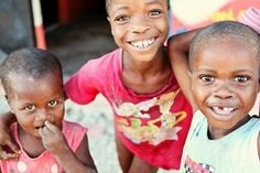 Mission of Hope for Haiti - photo by @Shannon Smith