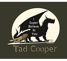'Galavant: I Super Believe In You Tad Cooper Photographic Print by Christian-H Nerd Love, Fantasy Movies, Cutest Thing Ever, Believe In You, Tshirt Colors, Movies And Tv Shows, Movie Tv, Nerdy, Classic T Shirts