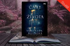 Po bestsellerové sérii Divergence, jíž se jen v České republice prodalo více než 70 tisíc kusů, a která se dočkala také filmového zpracování, přichází nakladatelství CooBoo s novou knihou Veronicy Rothové. Čáry života jsou prvním dílem z plánované dilogie a zavedou čtenáře opět do nebezpečného dystopického světa. Veronica Rothová debutovala s trilogií Divergence ještě během…