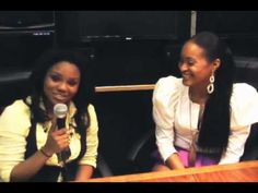 """JuicyHighlights Presents: Shontelle Speaks About Her New Single """"Impossi..."""
