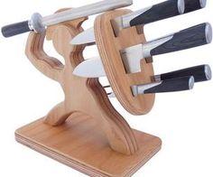Porta coltelli