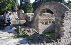 Ostia Antica-hopefully go see this while we're in Rome
