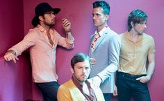 """New Kings of Leon music is officially en route. The family band confirmed the collection over the weekend with a series of social media posts. """"The wait is over. 7 is coming,"""" they tweeted. And while the video embedded in each post lists the names of their previous six collections, but not the name of the seventh, the hashtag #WALLS accompanying each posts suggests that is the title."""