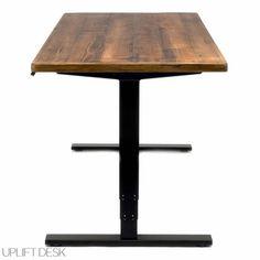 Shop UPLIFT 900 Reclaimed Wood Stand-Up Desks