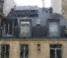 Labo Photo, My Little Paris, City Aesthetic, Rainy Days, Pretty Pictures, Aesthetic Pictures, Daydream, Scenery, In This Moment