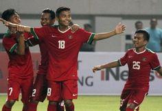 Sukses Bantai Singapura, Bagaimana Tanggapan Pelatih Timas U-16? https://malangtoday.net/wp-content/uploads/2017/06/indonesia-u-16-menjinakkan-singapura-u-16-dengan-skor-4-0-20170609033640_360_250.jpg MALANGTODAY.NET – Timnas Indonesia kembali menorehkan hasil positif, kini Timnas Indonesia U-16 berhasil membantai Timnas Singapura U-16 dengan skor telak 4-0 pada pertandingan persahabatan Internasional di Stadion Wibawa Mukti, Cikarang, Kamis (8/6). Dikutip dari laman resmi