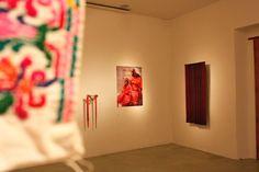 Exposition Museum of Textiles Oaxaca Mexico