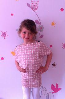 lasari design ✿: Daphne - Für kleine Mädels ;)