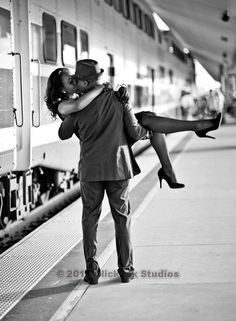 Love * black and white photography