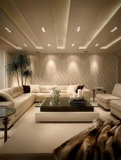 #ValoramoslaExcelencia #PlateiaColombia Plateia.co #diseño #design 23 Stunning Modern Living Room Design Ideas