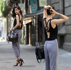 Get this look: http://lb.nu/look/7930038  More looks by Adriana Gastélum: http://lb.nu/bagt  Items in this look:  3.1 Phillip Lim Pashli…