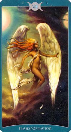 The Book of Shadows Tarot (1 As Above) - Rozamira Tarot - Picasa Web Albums