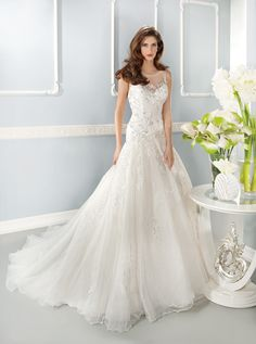 Cosmobella Collection Official Web Site - 2014 Collection - Style 7649