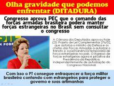 Daniel Corrêa: O Brasil nesses 12 anos do PT e aliados,esta se to...