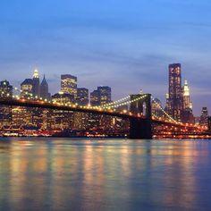 Empezando a buscar alojamiento en NY. Ganas locas! #ubo #unabodaoriginal #NY #lunademiel #ubotravel #boda #bodas