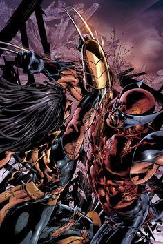 Dark Avengers 08 Cover by MikeDeodatoJr.deviantart.com on @deviantART
