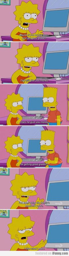Funny, Homer simpson and Simpsons meme on Pinterest