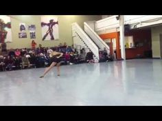 Miko Fogarty 1/14/13 open rehearsal