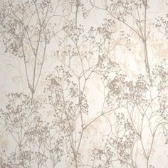 Rasch Deco Chic Wallpaper - Neutral at Homebase -- Be inspired and make your house a home. Buy now. Wallpaper Lounge, Hallway Wallpaper, Chic Wallpaper, Print Wallpaper, Bedroom Wallpaper, Textile Prints, Textiles, Interior Design Living Room, Outdoor Living