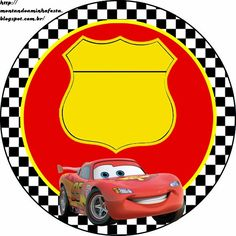 Beyond Words Car Wheels Design Art Deco Ideas Disney Cars Cake, Disney Cars Party, Vintage Jeep, Car Themed Parties, Cars Birthday Parties, 2nd Birthday, Lightning Mcqueen, Cupcake Carros, Jeep Wrangler