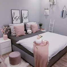 The Secret of Room Goals Bedroom Ideas Simple No One Is Talking About - home. The Secret of Room Goals Bedroom Ideas Simple No One Is Talkin Simple Bedroom Decor, Room Ideas Bedroom, Girls Bedroom, Bedroom Designs, Master Bedroom, Bedrooms, Boys Bedroom Themes, Kids Bedroom Furniture, Small Room Bedroom