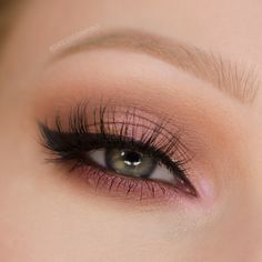 Check out our favorite whispie sweet nothings inspired makeup look. Embrace your cosmetic addition at MakeupGeek.com!