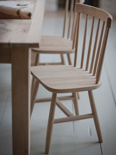 Talbot Raw Oak Chair  http://www.coxandcox.co.uk/decorative-home/talbot-raw-oak-furniture/talbot-raw-oak-chair-new