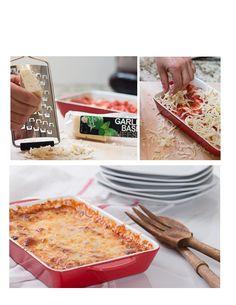 Pizza sauce brigitte