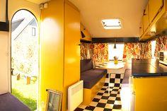 Mobiel Kantoor ‹ Caravanity | happy campers lifestyle