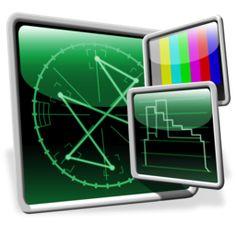 ScopeBox 3.5.3  Like having a cart full of video tools.