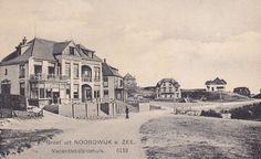 Koloniehuis, Oude Zeeweg