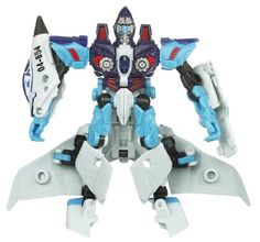 Transformers Hunt for the Decepticons Deluxe Class Jetblade -- You can get more details by clicking on the image.Note:It is affiliate link to Amazon.