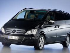 Viano (W639) Mercedes auto - http://autotras.com
