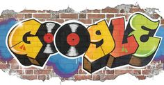 The latest Google Doodle is seriously cool.