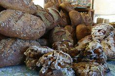 Wild Flour Bread Bakery - Wood Fired Brick Oven Baked Bread - Wildflour Freestone